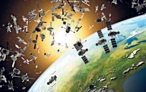 Uzay-Kirliligi