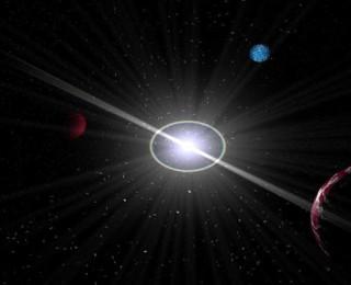 Işık Yılı ve Astronomi Birimi Nedir?