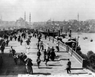 1509 Yılında Yaşanan Büyük İstanbul (Küçük Kıyamet) Depremi