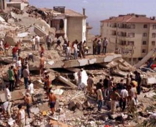 İstanbul'da Yaşanan En Büyük Depremler