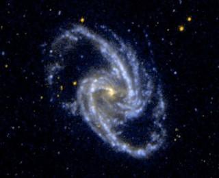 Gökada (Galaksi) Nedir? Çeşitleri Nelerdir?