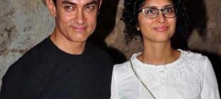 Aamir Khan'ın Eşi Kiran Rao Kimdir