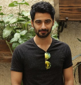 Harshad-Arora