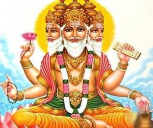 Hinduizm-brahma