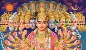 Hinduizm-nedir
