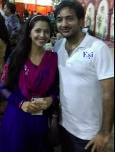 Suveer-Safaya-deepali-pansare-husband