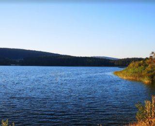 Bolu Abant Gölü