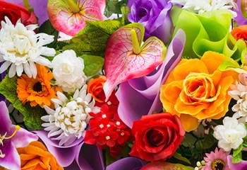 Çiçeklerin Anlamı ve Verdiği Mesajlar