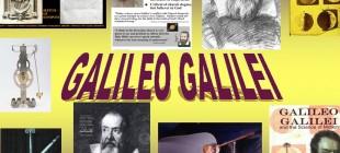 Galileo Galilei'nin Buluşları
