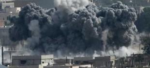 Türkiye'deki İntihar Saldırıları Listesi