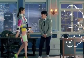 Ms Temper and Nam Jung Gi Kore Dizisi