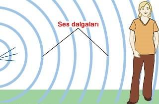 Ses Nedir? Ses Dalgası Nasıl Oluşur?