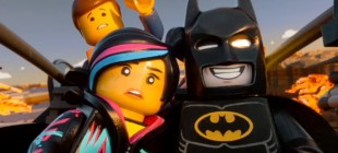 The Lego Batman Filmi