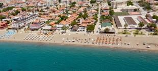 İzmir Seferihisar'ın Mavi Bayrak Plajları
