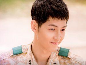 Song Joong-Ki-dizileri