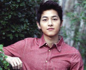 Song Joong-Ki-filmleri