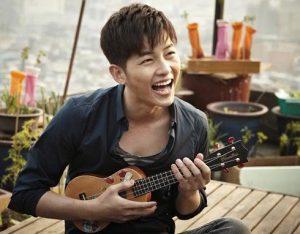 Song Joong-Ki-hakkinda