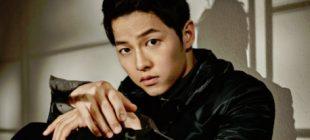 Song Joong-Ki Kimdir