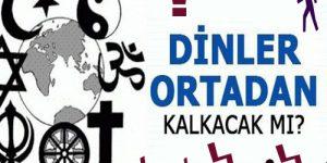 Dünya'da Ateist Nüfusun En Çok Olduğu Ülkeler