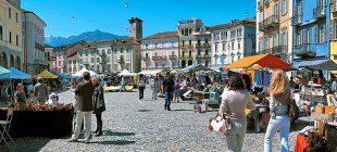 İsviçre'nin Dünyanın En Mutlu Ülkelerinden Biri Olmasının 10 Sebebi