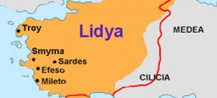 Lidya Krallığı