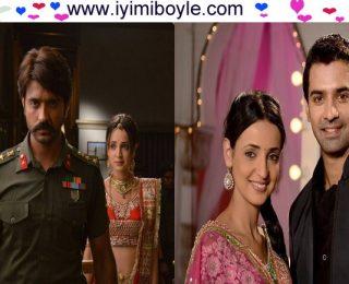 Sizce Arnav ve Khushi mi Yoksa Paro ve Rudra mı Daha Çok Birbirlerine Yakışıyor