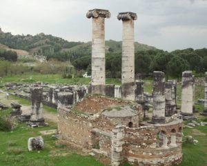 sardes-antik-kenti-hakkinda