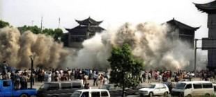 Tarihteki Büyük Tsunamiler