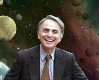 Carl Sagan Kimdir?