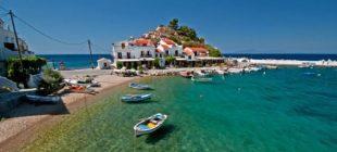 Samos Adası'nda Gezilecek Yerler