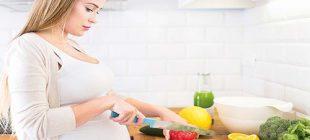 Hamileler İçin En Faydalı 5 Besin