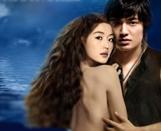 Legend of the Blue Sea Kore Dizisi