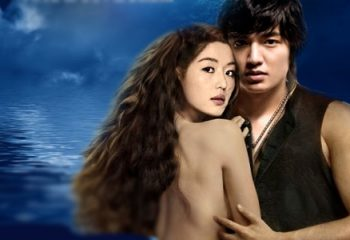 Legend of the Blue Sea Kore Dizisi
