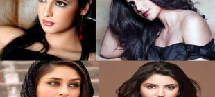 En Güzel Hintli Bayan Oyuncular