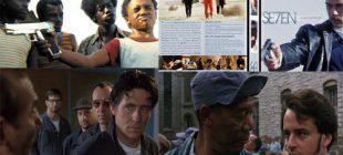 Imdb Puanlarına Göre En İyi Polisiye Filmler