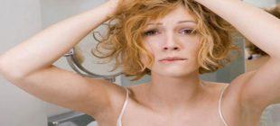 Banyodan Sonra Kabaran Saçlar İçin Bitkisel Çözümler