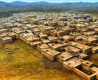 Çatalhöyük Hakkında 20 Bilgi