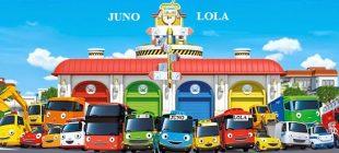 Çocuk Masalı: Juno ve Lola Bir Arkadaşlık Macerası