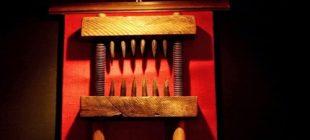 Akıllara Zarar Antik Çağlarda Uygulanan 7 İşkence