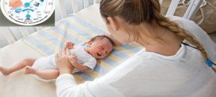 Bebek Odasının Sıcaklığı Kaç Derece Olmalıdır