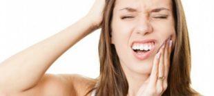 Diş Ağrısına İyi Gelen 8 Etkili Yöntem