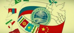 Şangay Beşlisi (Şangay İşbirliği Örgütü) Nedir?
