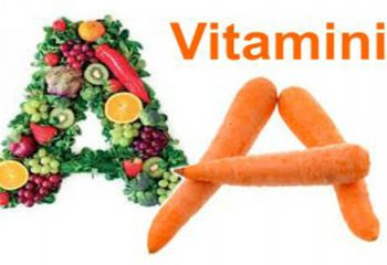 A Vitamini Eksikliğinin Belirtileri Nelerdir