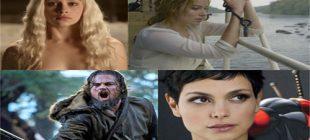 IMDb Puanına Göre 2016 Yılının En İyi Oyuncuları