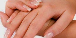 Soğuktan Çatlayan Eller İçin Öneriler