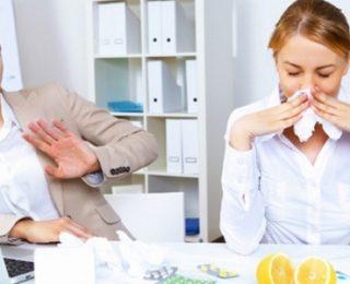 Enfeksiyondan Korunmak İçin 10 Öneri