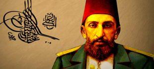 2. Abdülhamid Han'ın Osmanlı Devletine Hizmetleri