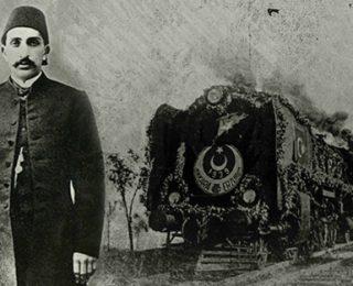 II. Abdülhamid ile ilgili görsel sonucu