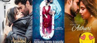 En Çok İzlenen ve Sevilen İlk 100 Hint Filmi