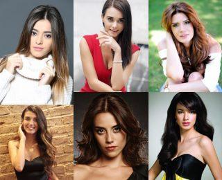 En Çok Sevilen Bayan Türk Oyuncular